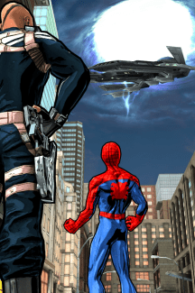 Spider-Man Unlimited, le retour de Peter Parker dans un Web-Runner pour Android (iOS et Windows Phone)