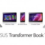 Asus Transformer Book V : le 5en1 ordinateur, tablette et smartphone sous Android et Windows