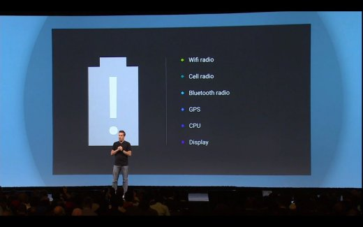 Android 5.1 Lollipop touché par un «bug» réduisant l'autonomie des terminaux