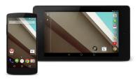 Tutorial : Installer Android L Developer Preview sur Nexus 5 ou Nexus...