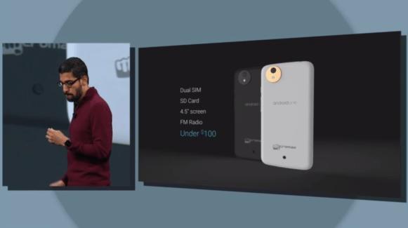 Android One : Google aurait conclu un partenariat exclusif avec MediaTek
