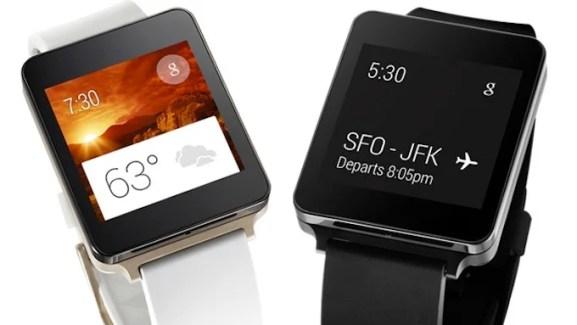 Que peut-on vraiment faire avec une montre Android Wear ?