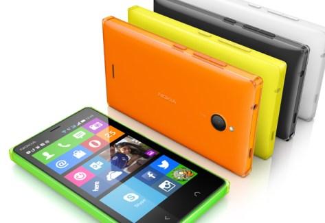 Nokia est tenté de revenir sur le marché des smartphones