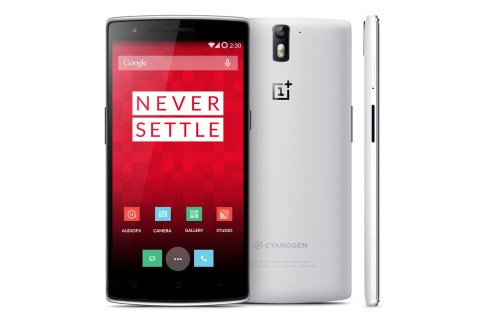 OnePlus One, le smartphone que nous allons vite oublier