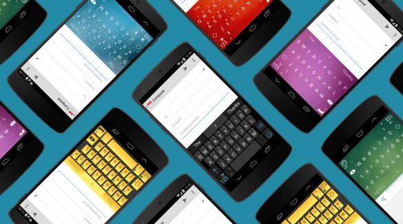 SwiftKey : une mise à jour pour améliorer les performances du clavier Android