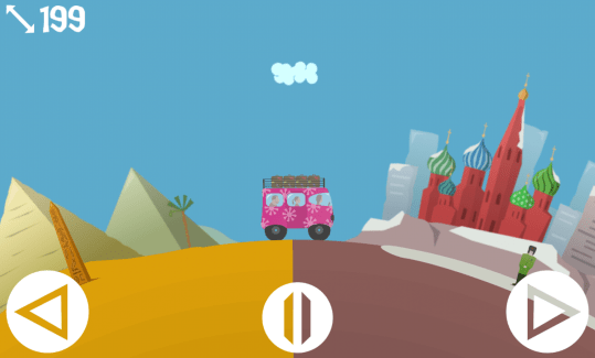 Tiny World : un jeu simple, beau et éducatif