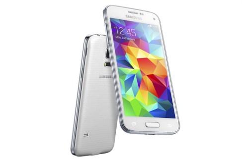 Le Samsung Galaxy S5 Mini à l'assaut du marché français dès fin août