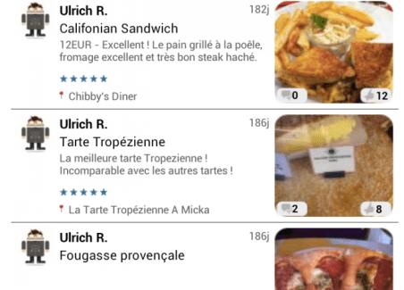 Food Reporter, le réseau social des gourmands, est racheté par Prisma