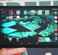 Test de la Nvidia Shield Tablet K1