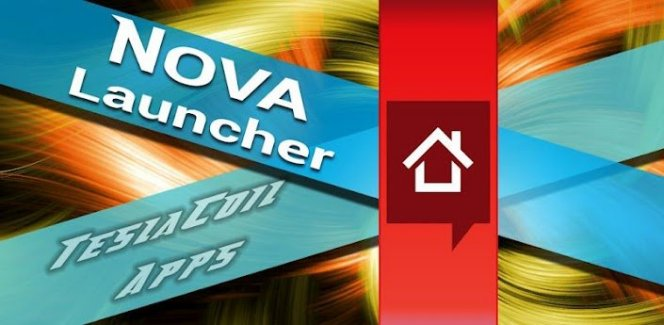 Nova Launcher : de nouvelles transitions dans la version 3.1 beta3