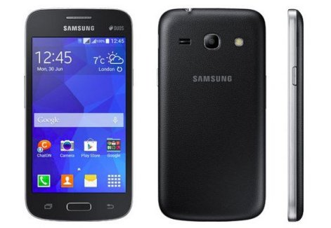 Samsung officialise le Galaxy Star 2 Plus à moins de 100 euros en Inde