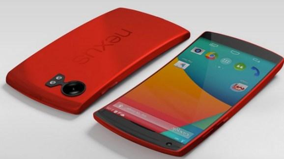 Nexus 6 : ce qu'en disent les rumeurs (caractéristiques, prix et disponibilités)