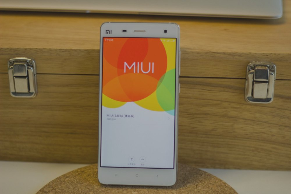 Voici MIUI 6, la nouvelle version Android de Xiaomi