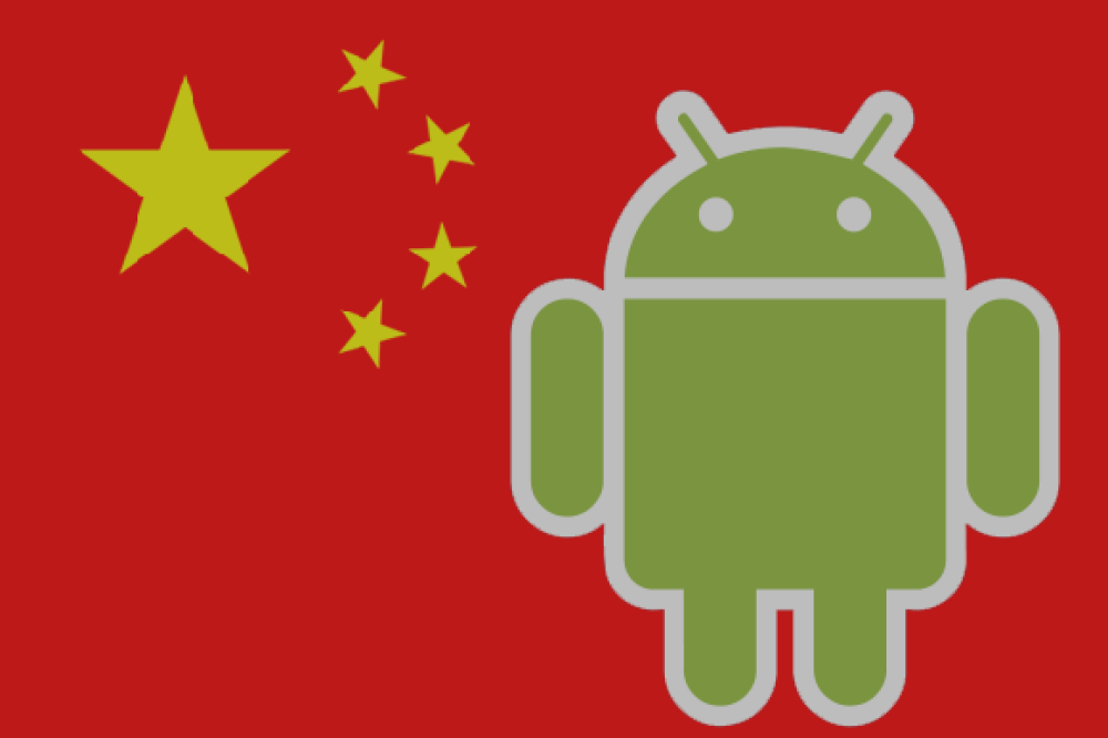 Les 12 smartphones chinois que l'on rêve d'importer