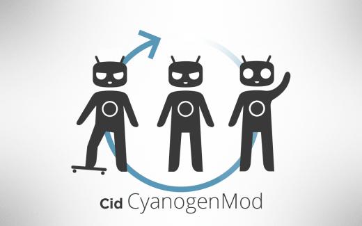 Microsoft, Amazon, Samsung et Yahoo seraient intéressés par Cyanogen Inc.
