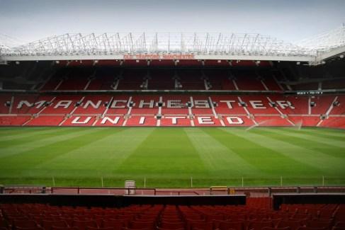 Manchester United interdit les tablettes et les ordinateurs à Old Trafford