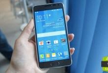 Prise en main du Samsung Galaxy Alpha, le concurrent parfait de l'iPhone 6 ?