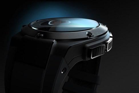 HP va lancer une montre connectée de luxe