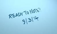 Galaxy Note 4 : Samsung dévoile un teaser centré sur le stylet
