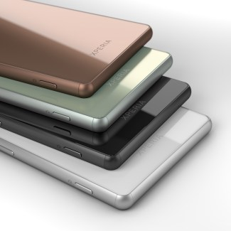 Les Xperia Z3 et Z3 Compact déjà rootés