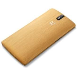OnePlus abandonne les coques StyleSwap Cover en bambou, kevlar et jean