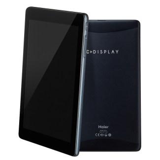Comment installer une nouvelle ROM sur la tablette CDisplay ?