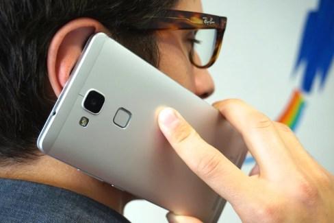 Huawei va investir 1,5 milliards d'euros en France durant les trois prochaines années