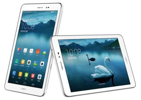 Huawei Honor Tablet, la tablette 8 pouces qui joue les téléphones