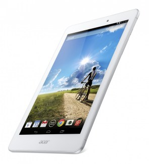 Acer : les tablettes Iconia Tab 8W, Iconia Tab 10, et Iconia One 8 sont officielles