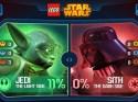 Lego Star Wars Yoda II : du vol spatial et du runner-game au programme