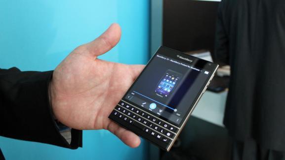Samsung et BlackBerry démentent avoir été en discussion pour un rachat