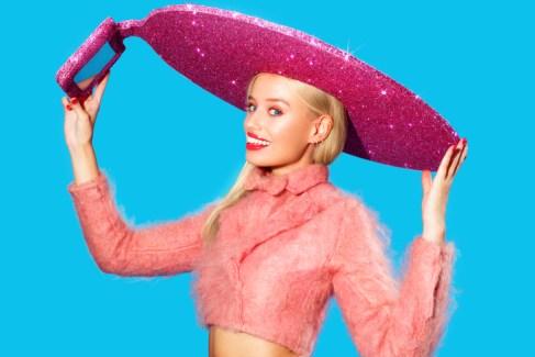 Acer présente un sombrero connecté destiné aux amateurs de selfies