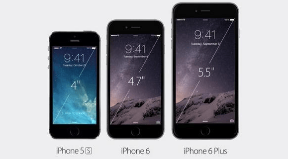 L'iPhone 6 Plus : quand Apple livre sa vision de la phablette