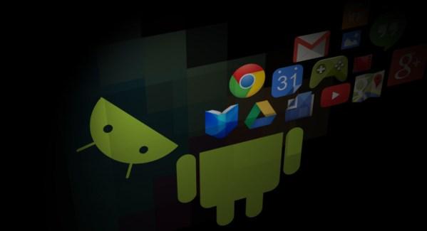 Les fabricants priés de pré-embarquer davantage d'applications Google