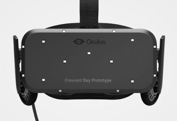 Oculus annonce son SDK mobile pour Gear VR, Oculus Platform et le nouveau casque «Crescent Bay»