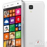 Des smartphones et tablettes Xiaomi sous Windows ?