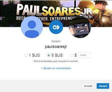 Financement par les fans : YouTube permet maintenant de donner de l'argent à ses chaînes préférées