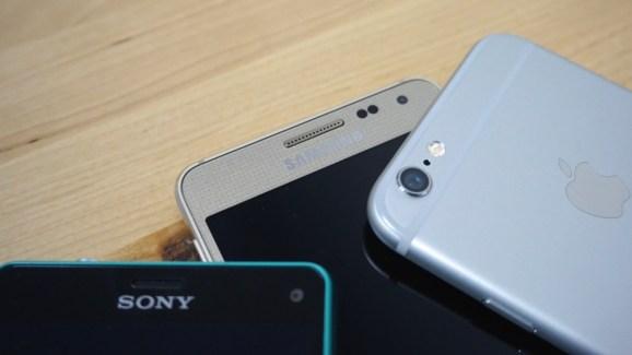 Apple lance son programme de reprise de smartphones Android