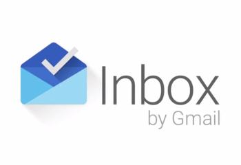 Google annonce Inbox, l'e-mail intelligent à la sauce Google