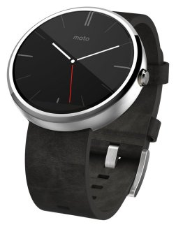 Moto 360 : mais où peut-on se la procurer ?