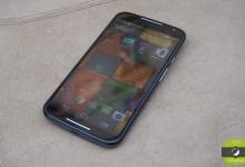 Test du Moto X 2014, un appareil pour les véritables amoureux des téléphones