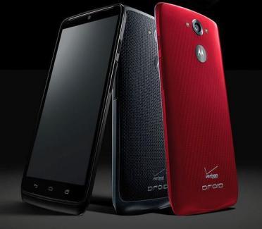 Le puissant Motorola Droid Turbo se montre en images chez evleaks