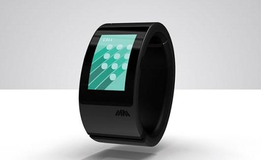 Will.i.am dévoile i.am+ Puls, un bracelet avec de l'Android