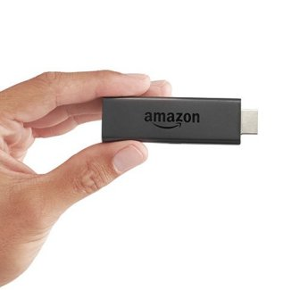 L'Amazon Fire TV Stick arrive en Europe pour 40 euros