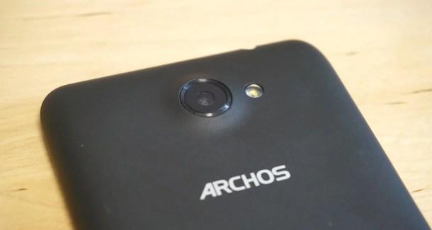 Les résultats financiers d'Archos auraient souffert de la grève d'Air France