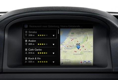 Here Maps équipe 50 des 62 véhicules présentés au Mondial de l'Automobile