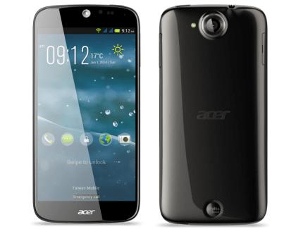 AcerNAV : la nouvelle application de navigation par GPS d'Acer