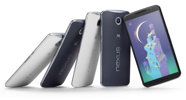 Nexus 6 : une première vidéo et de nouveaux détails