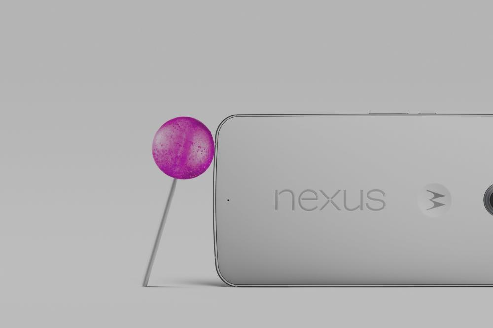 Le Google Nexus 6 est officiel : fiche technique, prix et date de sortie