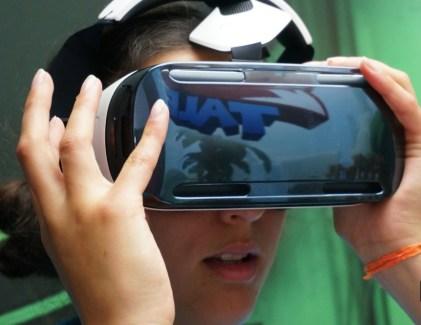 Que valent les premières applications de réalité virtuelle ?